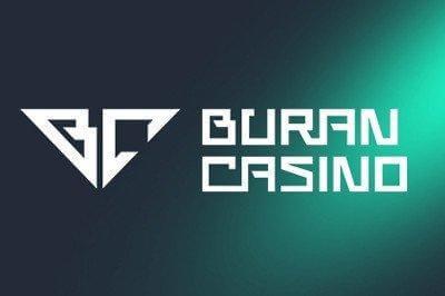Буран казино