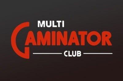 MultiGaminatorClub казино