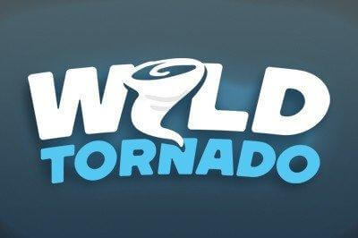 Wild Tornado казино