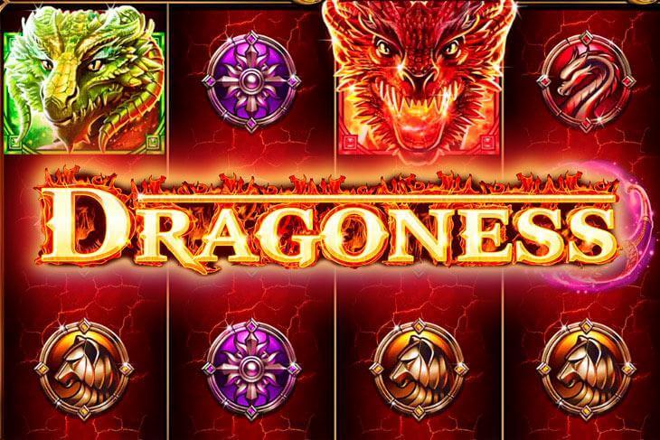 Dragoness игра