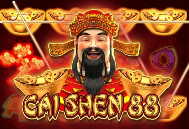 Cai Shen 88