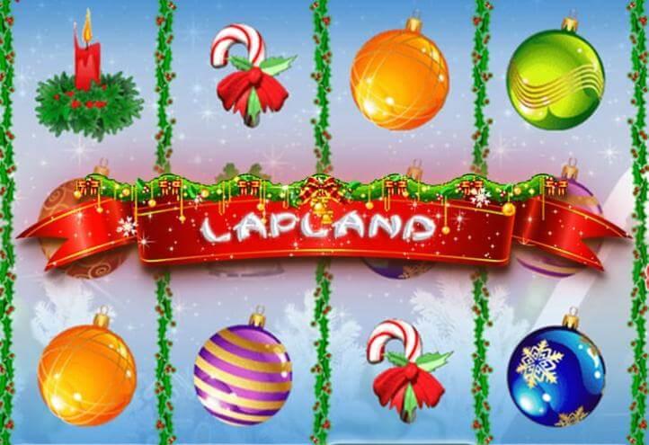 Lapland слот